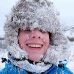 Friluftsskolen vinterferie 2019_6_Tine M Hagelin