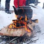 Friluftsskolen vinterferie 2019_7_Tine M Hagelin