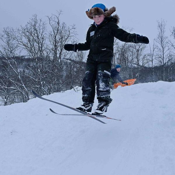 Friluftsskolen vinterferie 2019_10_Tine M Hagelin