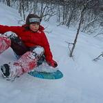 Friluftsskole vinterferien 2019 Tromsø_9_Tine M Hagelin
