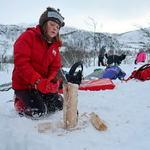 Friluftsskole vinterferien 2019 Tromsø_14_Tine M Hagelin