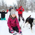 Friluftsskole vinterferien 2019 Tromsø_15_Tine M Hagelin