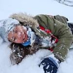 Friluftsskole vinterferien 2019 Tromsø_19_Tine M Hagelin