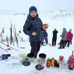 Friluftsskole vinterferien 2019 Tromsø_22_Tine M Hagelin