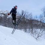 Friluftsskolen vinterferie 2019_3_Tine M Hagelin
