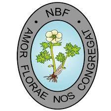Norsk botanisk forening logo