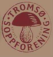Tromsø soppforening logo