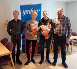 Stipendutdeling 2018 - Fotograf Geir Kåre Rikardsen