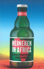 Forside Heineken in Africa