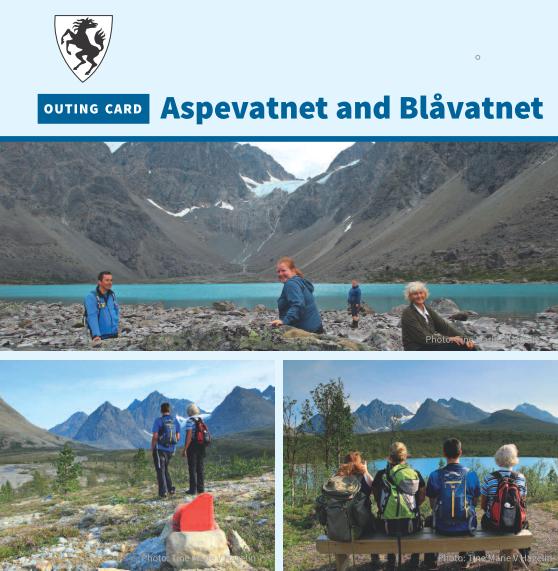 Clip_eng_Aspevatnet and Blåvatnet