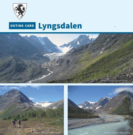 Clip_eng_Lyngsdalen valley