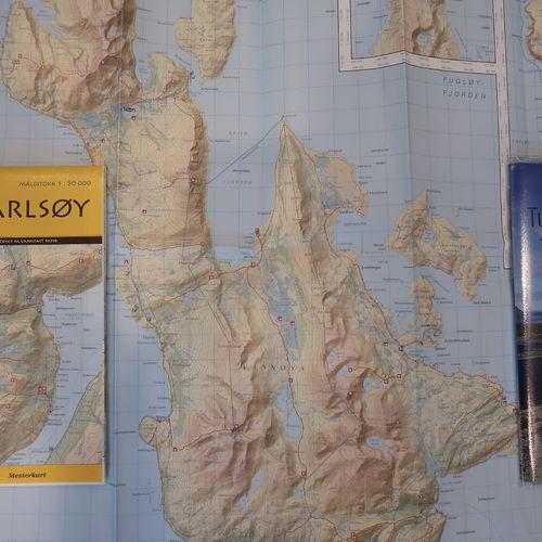Turkart Karlsøy