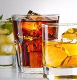 Drinkeglass beskåret