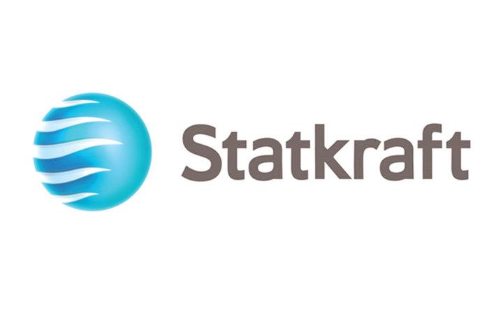 Logo Statkraft