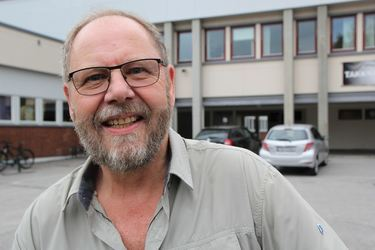 Karl Johan Meiholt
