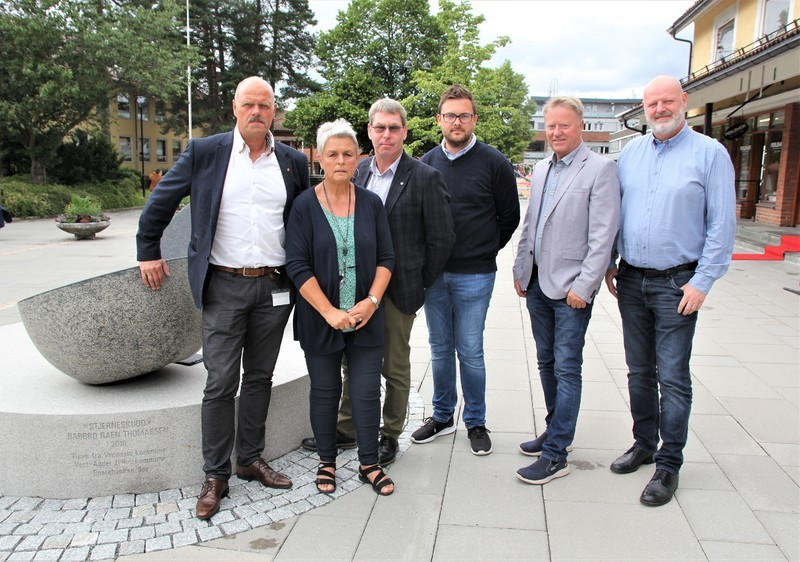 Politikerne i Vennesla krever byggfag til Vennesla videregående skole