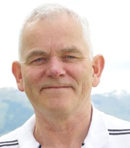 Stein Harald Hjeltnes