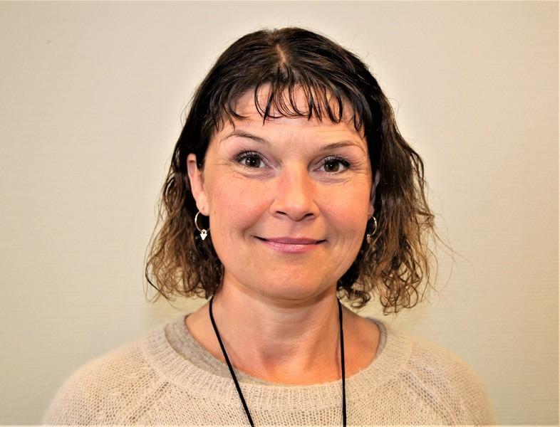 Ragnhild Bendiksen