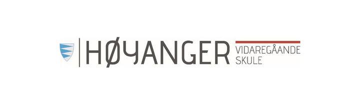 Hvgs sin logo