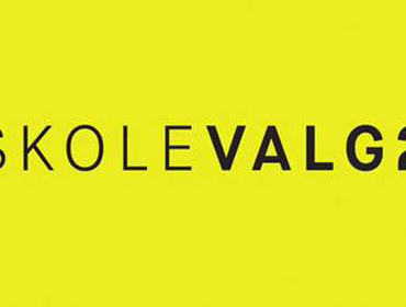 Logo for skuleval
