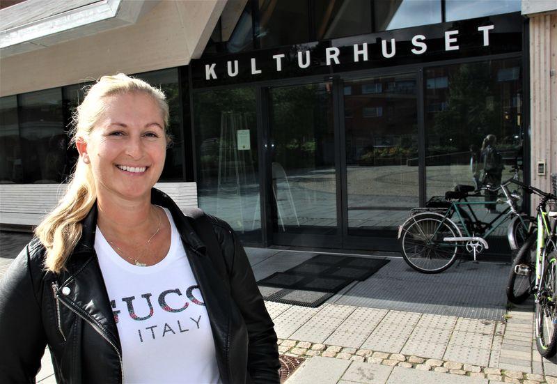 Elisabeth Jeppestøl Abusland
