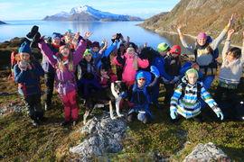 FriluftsskoleTromsø2018_Ishavskystenfriluftsråd