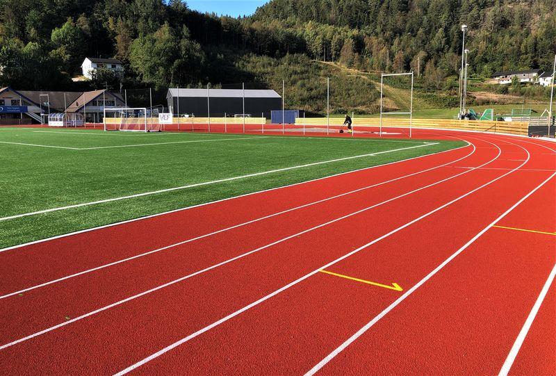 Idrettsplassen
