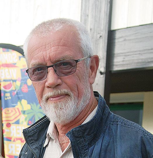 Sigbjørn Fossdal