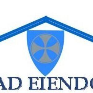 Ibestad Eiendom logo