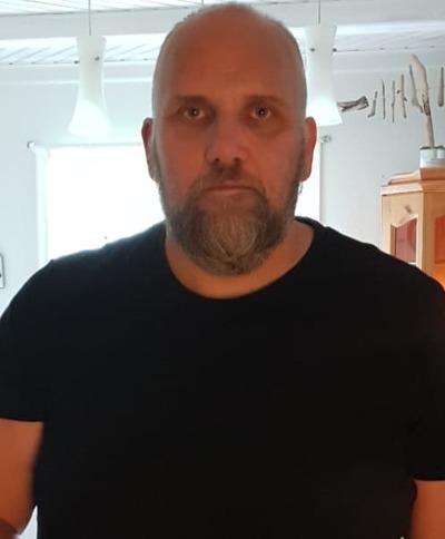 Geir Arne Ekman