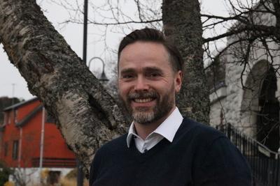 Hugo Gunnar Olsen