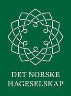 logo det norske hageselskap