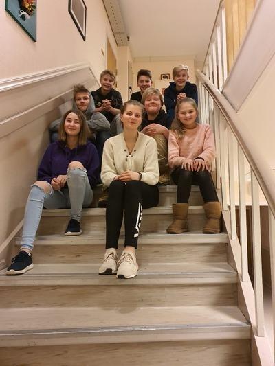 Ungdomsrådet 2019-20