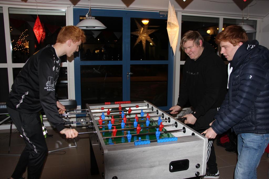 Fotballspel