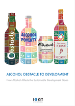 IOGT Alcohol and SDG