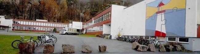 Vigeland ungdomsskole