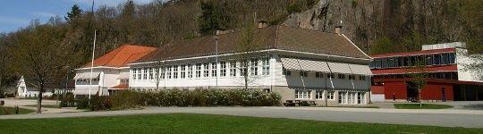 Nyplass barneskole