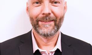Svein Jarle Haugland