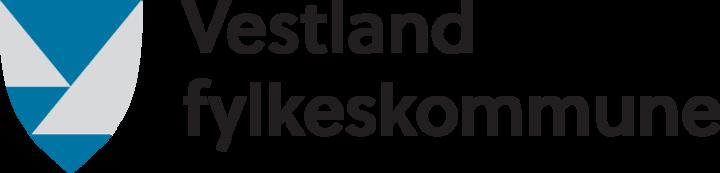 Vestland fylkeskommuen sin logo