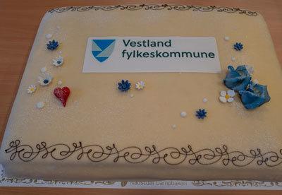 Markering Vestland
