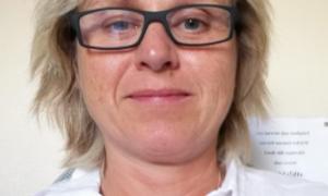 Torhild Hauge