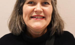 Karen Merete Larsen
