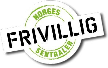 Frivilligsentral - logo