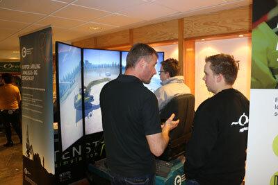 Elevar testar simulator