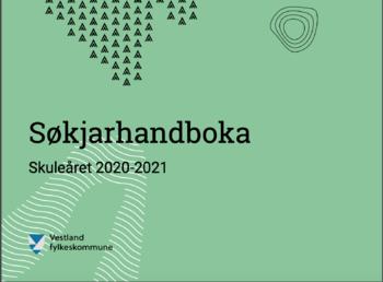 Søkerhandbok for skuleåret 2020_2021