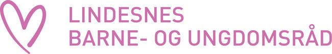 L Lindesnes BU-logo bare hjerte rosa_1219