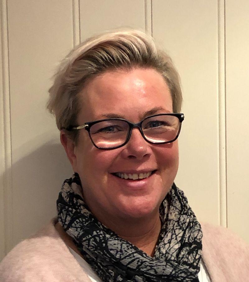 Kristin Vasvik Håland bli ny enhetsleder ved Klokkestua barnehage.