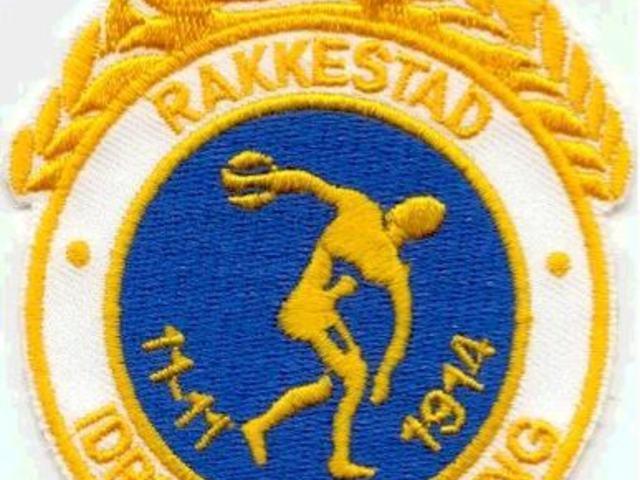 Logo i gull