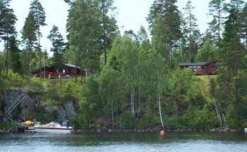 Viken hytteområde
