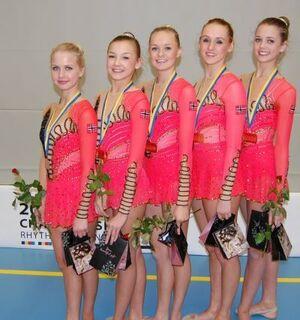 2012 Bronse, senior tropp sammenlagt, Nordisk Mesterskap Halmstadmindre_300x320.jpg